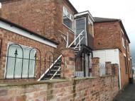 Terraced house in Station Road, Sandiacre
