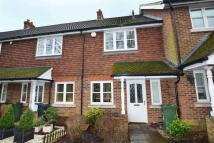 2 bedroom Terraced home to rent in Milton Close, Guildford...