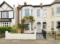 4 bed semi detached house to rent in Alexandra Road...