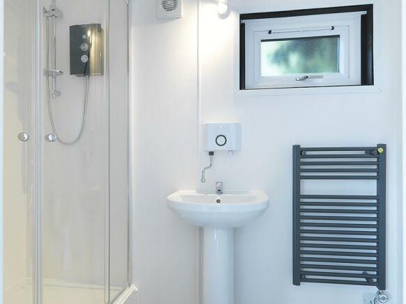 Annex Shower
