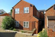 1 bed Flat to rent in Tysons Court, New Road...