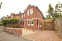Detached house to rent in Richmond Wood Road...