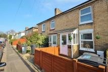 Boscombe Grove Road Terraced property for sale