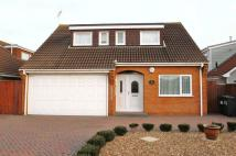 3 bed Detached Bungalow in Solent Road, Bournemouth