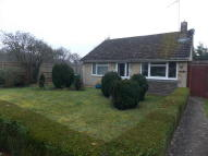 Detached Bungalow in Riverway, South Cerney