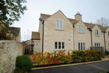 End of Terrace house to rent in High Street, South Cerney