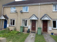 2 bed Terraced house in Drift Way, Cirencester