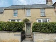 Cottage in Milton Street, Fairford