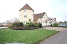 3 bed Detached home to rent in Spine Road East...