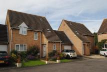 semi detached house to rent in Roberts Close...