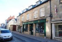 2 bed Barn Conversion in Cricklade Street ...