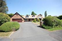 4 bedroom Detached home for sale in Anglesey Drive, Poynton...