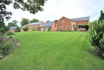 semi detached house for sale in Towers Yard Barns...