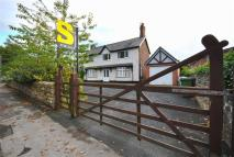 property for sale in Park Lane, Stockport, Cheshire