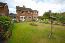 4 bedroom Detached house for sale in Balmoral Drive, Poynton...