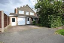 4 bed Detached house in Hazel Drive, Poynton...