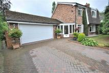 Detached property for sale in Millstone Close, Poynton...