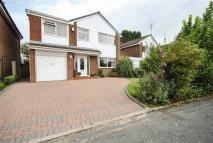 Detached house for sale in BARCLAY ROAD, Poynton...
