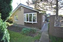 3 bed Detached Bungalow for sale in TERN DRIVE, Poynton...