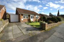 Burton Drive Detached Bungalow for sale
