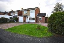 Detached home in Bittern Close, Poynton...