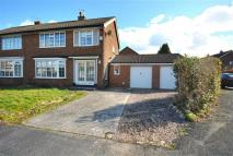3 bedroom semi detached house for sale in Windsor Close, Stockport...