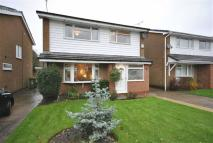 4 bed Detached home for sale in SULGRAVE AVENUE, Poynton...