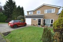4 bedroom Link Detached House for sale in CHARLECOTE ROAD, Poynton...