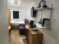 Studio flat to rent in Downstairs Rear...