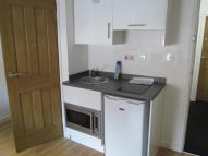 Studio apartment in 12 Grange Road...