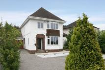 3 bedroom Detached house in Arncote, Coastal Road...