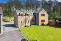 4 bedroom Detached house in 11 Rivers View Fold...