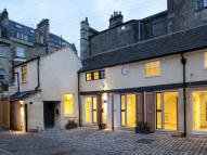 3 bed Mews for sale in Rivers Street Mews, Bath...