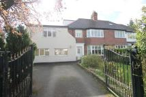 semi detached house for sale in 6 Southway...