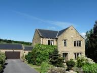 4 bed Detached house for sale in 5 West Winds, Menston...