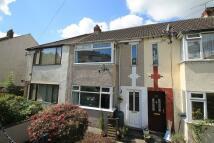 3 bedroom Terraced house in 38 Nursery Road...