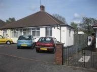 Semi-Detached Bungalow for sale in Boyne Road, Birmingham