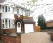 semi detached home in Gleneagles Road, Sheldon...