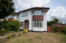 Detached property to rent in Colne Way, Garston, WD25