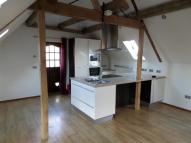 Flat to rent in Allington Lane, Fair Oak...