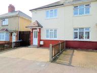 semi detached house to rent in Chestnut Road...