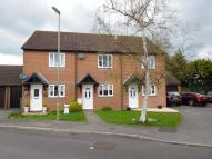 2 bedroom Terraced house to rent in Chase Farm Close...