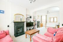 Lochaline Street Terraced house to rent