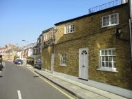 Cottage in BURLINGTON ROAD, London...