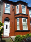 Terraced house in Lucerne Road, Wallasey...