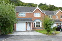 4 bed Detached house to rent in CWRT LLEWELYN...