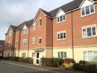 Flat in Lakeview Chase, Leicester
