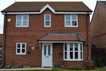 Detached home for sale in Easter Wood Close...