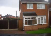 3 bed Detached home for sale in Magnolia Close, Haydock...