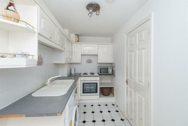 Bonnethill - kitchen